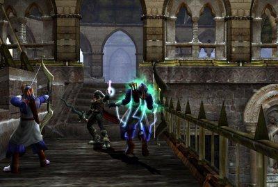Legacy of Kain: Defiance для Sony PlayStation 2