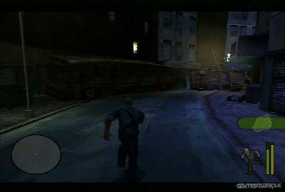 Manhunt (PS2) скриншот-1