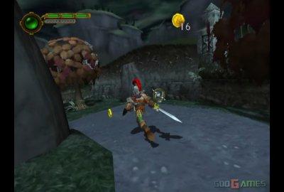 Maximo для Sony PlayStation 2