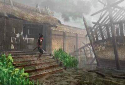 Onimusha 2: Samurai's Destiny (PS2) скриншот-1