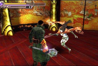 Onimusha 3 для Sony PlayStation 2