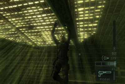 Tom Clancy's Splinter Cell: Pandora Tomorrow для Sony PlayStation 2