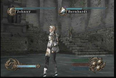 Trapt (PS2) скриншот-1