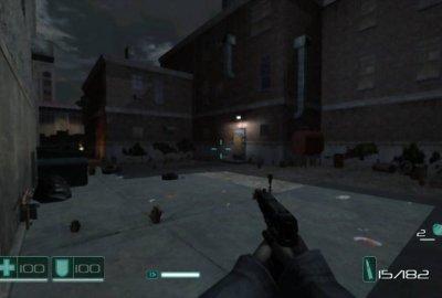 F.E.A.R. (PS3) скриншот-1