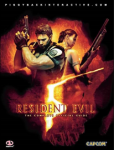 Resident Evil 5: The Complete Official Guide (б/у)