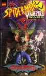 Morbius Unbound - Blood Pumping Action! | Toy Biz 1994 image