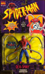 Octo-Spidey - Poseable Tentacles! | Spider-Man: The Animated Series - Toy Biz 1994 image
