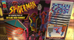Sky Scraper Stunt Set - Skyline Web-Runner | Toy Biz 1994 image