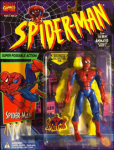 Spider-Man - Super Poseable Action! | Toy Biz 1994 image