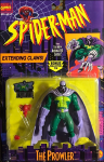 The Prowler - Extending Claws! | Toy Biz 1994 image