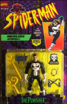 The Punisher - Immobilizing Arsenal! | Toy Biz 1994 image
