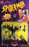 Tombstone - Double Punch Action! | Spider-Man: The Animated Series - Toy Biz 1994 image