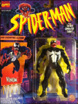 Venom - Jaw Chomping Action! | Toy Biz 1994 image