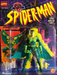 Vulture - Spreading Wing Action / Spider-Man: The Animated Series - Toy Biz 1994