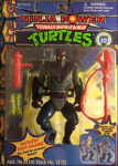 Mutatin' Foot Soldier - The Rad Re-arrangin' Robot! | Teenage Mutant Ninja Turtles (Ninja Power) - Playmates Toys 1988 image