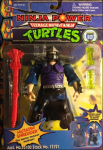 Mutatin' Shredder - The Master Mutatin' Madman! | Teenage Mutant Ninja Turtles (Ninja Power) - Playmates Toys 1988 image