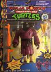 Mutatin' Splinter - The Remodeled Rodent Samurai Sage! | Teenage Mutant Ninja Turtles (Ninja Power) - Playmates Toys 1988 image