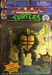 Mutatin' Tokka - The Shape-shiftin' Snappin' Turtle | Teenage Mutant Ninja Turtles (Ninja Power) - Playmates Toys 1988 image