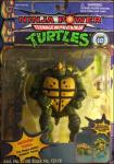Mutatin' Tokka - The Shape-shiftin' Snappin' Turtle | Teenage Mutant Ninja Turtles (Ninja Power) - Playmates Toys 1988 image