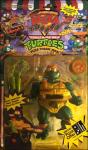 Pizza Tossin' Mike - The Cheese Chuggin' Champ! | Teenage Mutant Ninja Turtles (Pizza Tossin') - Playmates Toys 1988 image