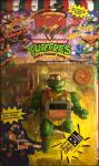 Pizza Tossin' Raph - The Sewer Servin' Sauce Master! | Teenage Mutant Ninja Turtles (Pizza Tossin') - Playmates Toys 1988 image