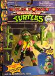 Sewer-Cyclin' Raph - The Beach Bikin' Battle Boy! | Teenage Mutant Ninja Turtles (Ninja Power) - Playmates Toys 1988 image