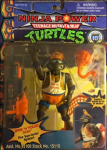 Spike 'n Volley Don - The Sun-lovin' Spiker! | Teenage Mutant Ninja Turtles (Ninja Power) - Playmates Toys 1988 image