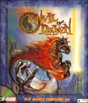 Anvil of Dawn (PC) (US) cover