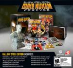 Duke Nukem Forever (PC) (US) cover