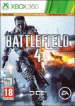 Battlefield 4: Limited Edition для Microsoft XBOX 360