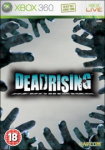 Dead Rising (Limited Edition) (XBOX 360) (PAL) cover