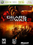 Gears of War 2 Classics (б/у) для Microsoft XBOX 360