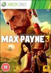 Max Payne 3 для Microsoft XBOX 360