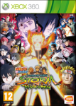 Naruto Shippuden Ultimate Ninja Storm Revolution для Microsoft XBOX 360