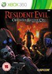 Resident Evil Operation Racoon City для XBOX 360