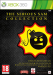 The Serious Sam Collection (XBOX 360) (PAL) cover