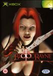 Bloodrayne (Microsoft XBOX) (PAL) cover