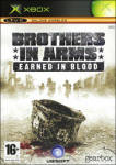 Brothers in Arms: Earned in Blood (б/у) для Microsoft XBOX