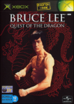 Bruce Lee: Quest of the Dragon (Microsoft XBOX) (PAL) cover
