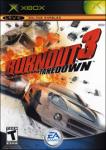 Burnout 3: Takedown (Microsoft XBOX) (NTSC-U) cover