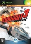 Burnout 3: Takedown (б/у) для Microsoft XBOX