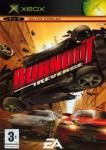 Burnout Revenge PAL (б/у) для Microsoft XBOX