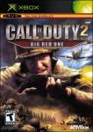 Call of Duty 2: Big Red One (б/у) для Microsoft XBOX