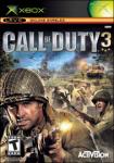 Call of Duty 3 (б/у) для Microsoft XBOX