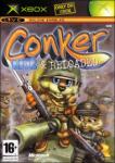 Conker: Live & Reloaded (б/у) для Microsoft XBOX