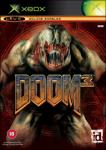 Doom 3 (б/у) для Microsoft XBOX