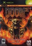 Doom 3 Resurrection of Evil PAL (б/у) для Microsoft XBOX