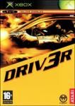 DRIV3R (б/у) для Microsoft XBOX