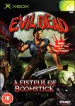 Evil Dead: A Fistful of Boomstick (Microsoft XBOX) (PAL) cover