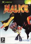 Malice (Microsoft XBOX) (PAL) cover